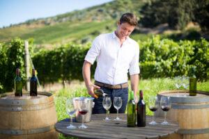 De wijnbakker